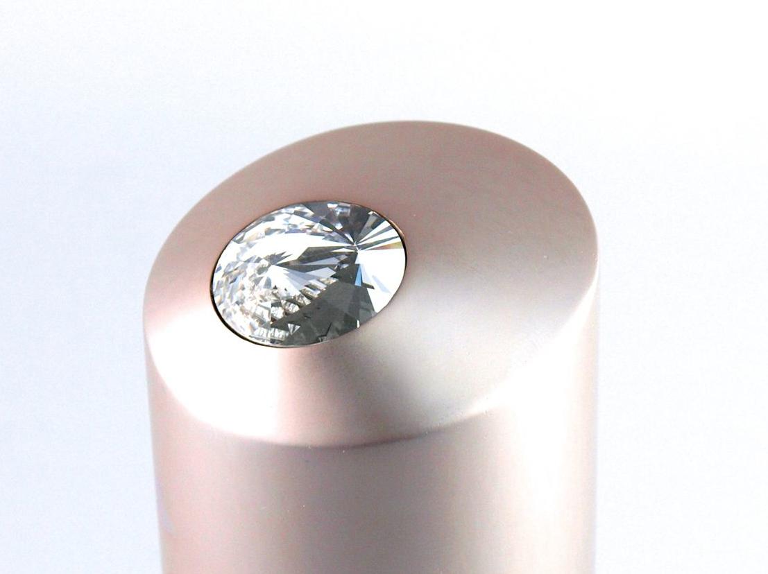 Aura by Swarovski, Swarovski First Feminine Perfume