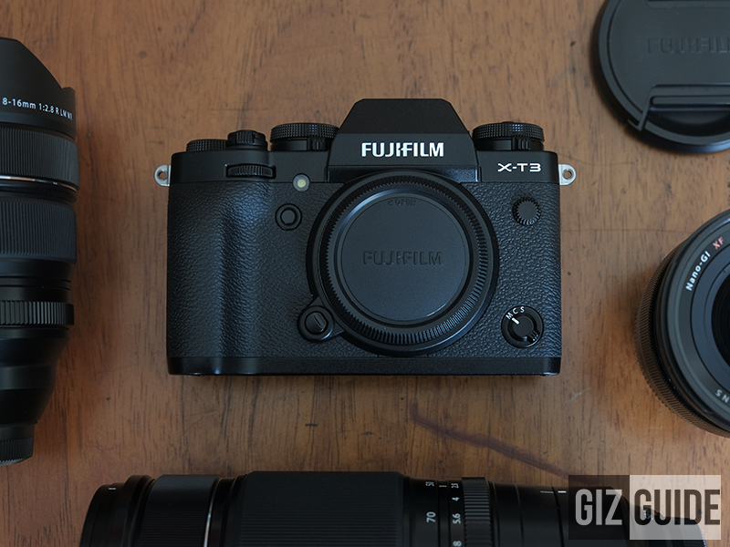 Fujifilm X-T3 Review - Best Value! All-rounder APS-C Mirrorless Camera!