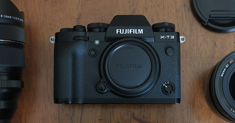 Fujifilm X-T3 Review - Best Value. All-rounder APS-C Mirrorless Camera!