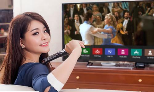 Lắp truyền hình HD tại An Lão Hải Phòng