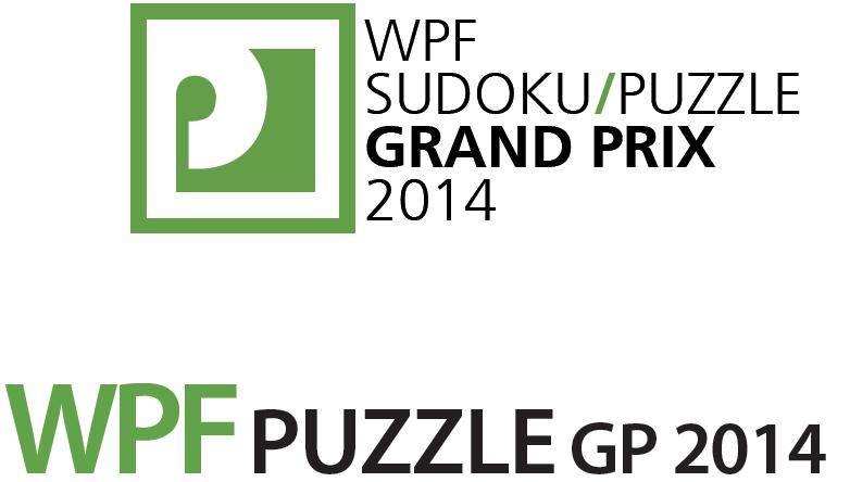 WPF Puzzle Grand Prix 2014