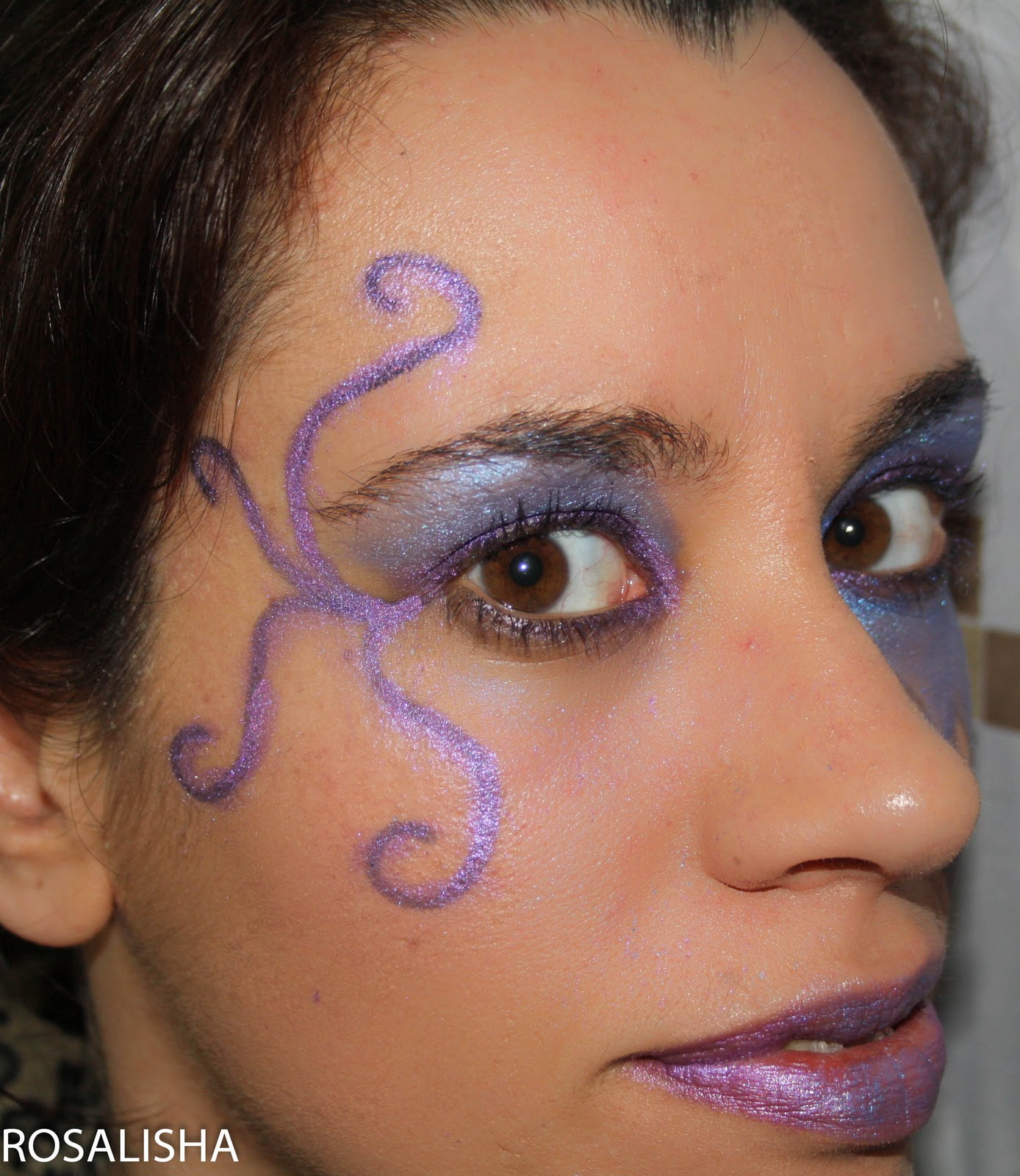 Make Up Victim Carnaval Ii