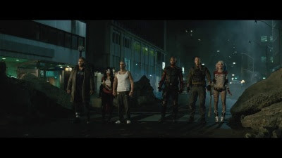 Suicide Squad (Movie) - Trailer - Screenshot