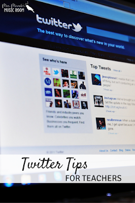 Twitter tips for teachers: Hashtags to use, chats to join, and more!