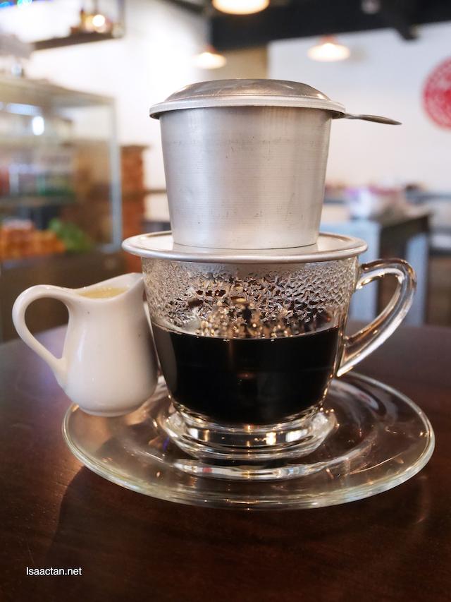 Cafe Phin - RM7.90