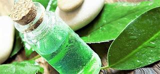aceites esenciales hongos en uñas