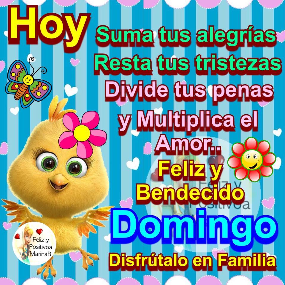 Imagenes Con Frases De Feliz Domingo Imagenes Con Frases De Amor