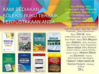 Daftar Buku Hukum Administrasi dan Tata Negara Sinar Grafika