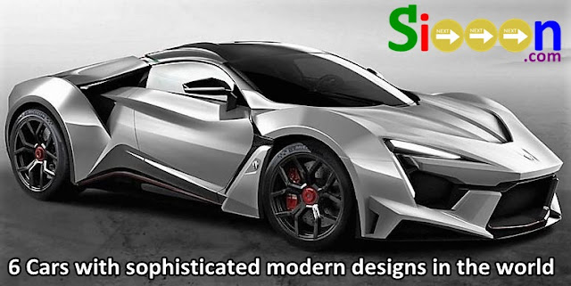 Sophisticated Modern Cars, Car Lists become Sophisticated Modern, Cars with Designs like Robots, Cars with Modern Views, Cars with Modern Bodies, Cars with Modern and Sophisticated Shapes like Robots, List of Cars like Robots