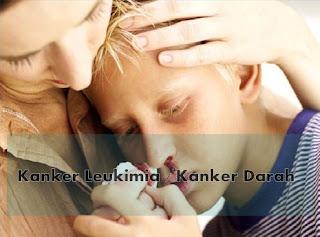 Obat kanker leukimia