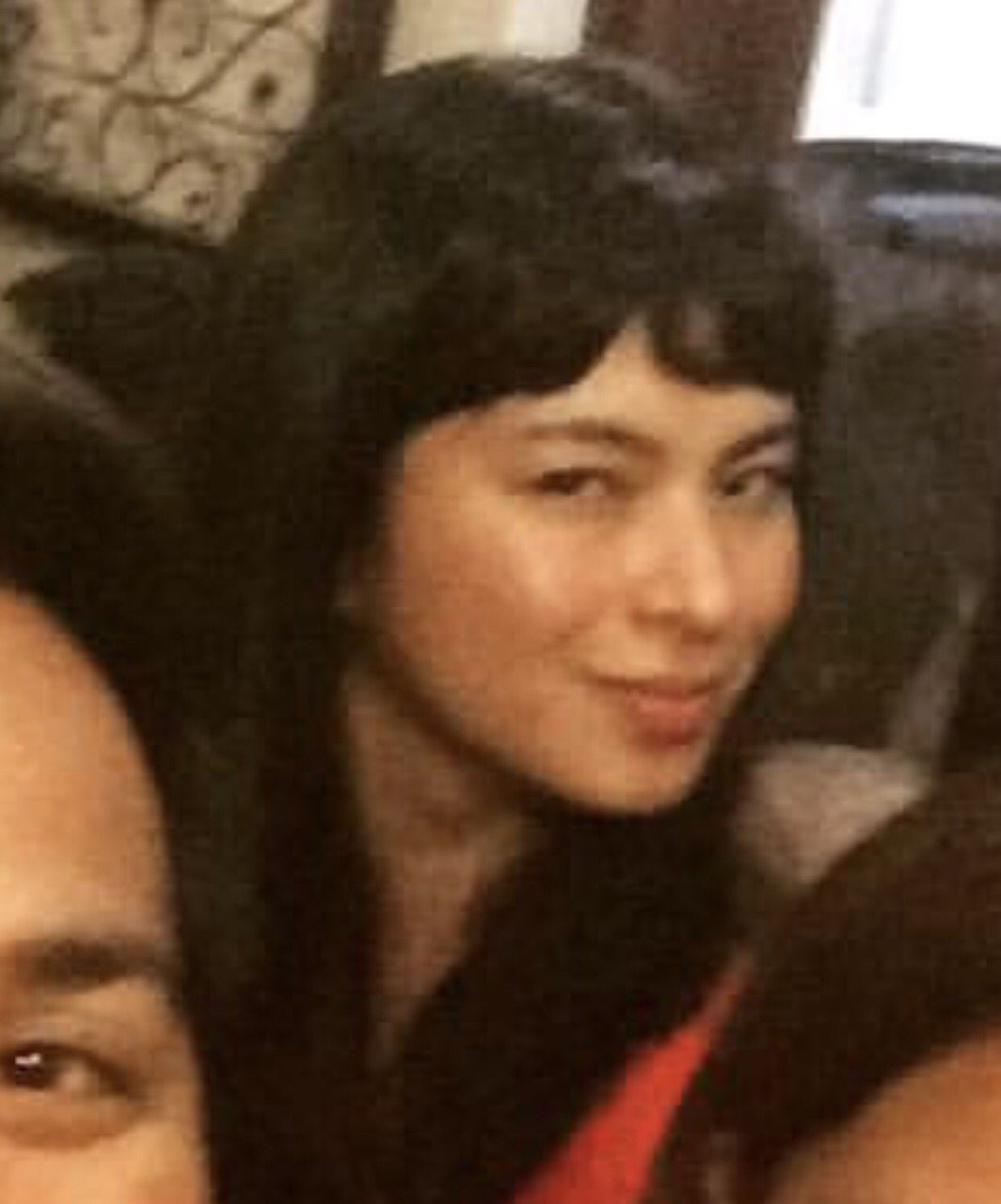 Fine Fashion Pulis Angel Locsin Wears Wig To Hide Excessive Hair Fall Short Hairstyles For Black Women Fulllsitofus