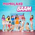 Lirik Lagu Momoland - Baam dan Terjemahnya
