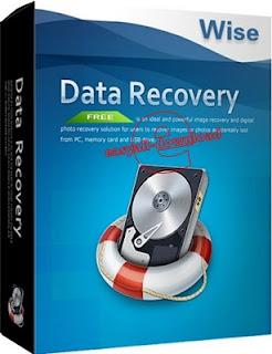 Wise Data Recovery 3.87.205 [Full Crack] โปรแกรมกู้ไฟล์ในคอมพิวเตอร์