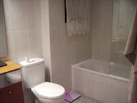 piso en venta calle ulloa castellon wc