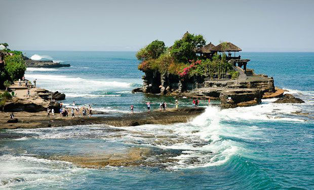 Kenapa Saya Harus Berkunjung Lagi ke Tanah Lot Bali