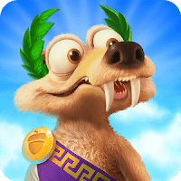 Ice Age Adventures FREE SHOPPING MOD APK