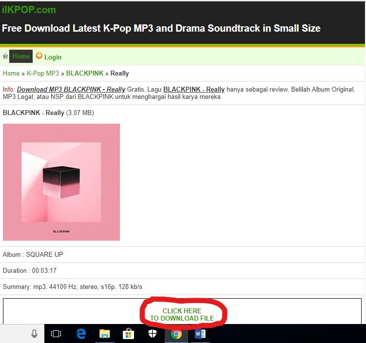 download lagu kpop mp3 gratis