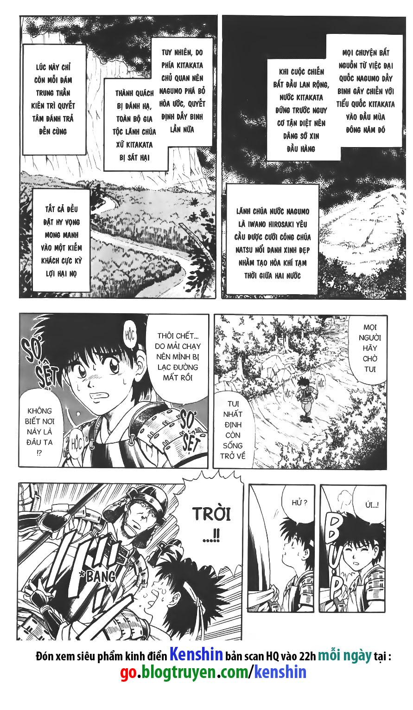 Rurouni Kenshin chap 47.5-ngoại truyện trang 5