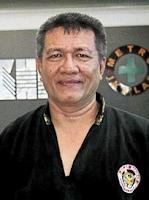 Edwel Yusri Datuak Rajo Gampo Alam