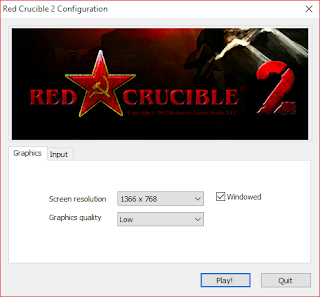Download Red Crucible 2 Brasil (PT-BR)
