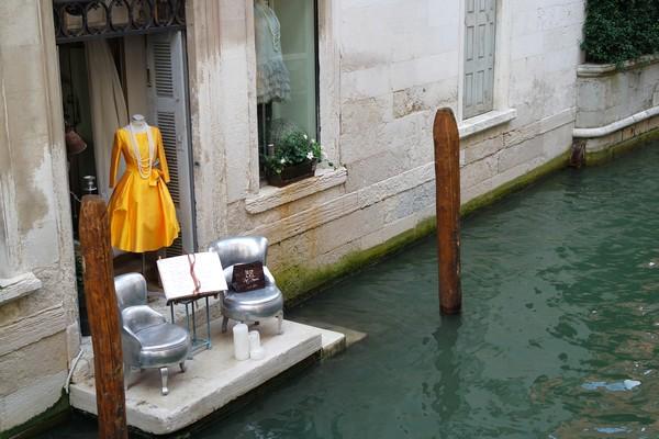 venise italie san marco canaux