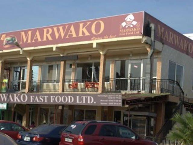 Marwako suspends abusive supervisor