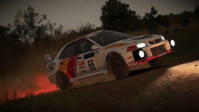 Dirt 4 Game Image 4