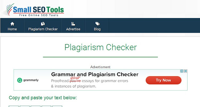 How To Detect Whether Your Content Is Indicated Plagiarism