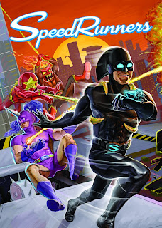 Download - SpeedRunners (PC) Completo