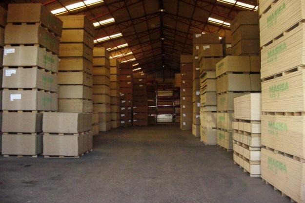 operaciones auxiliares de almacenamiento   tipos de almac u00e9n