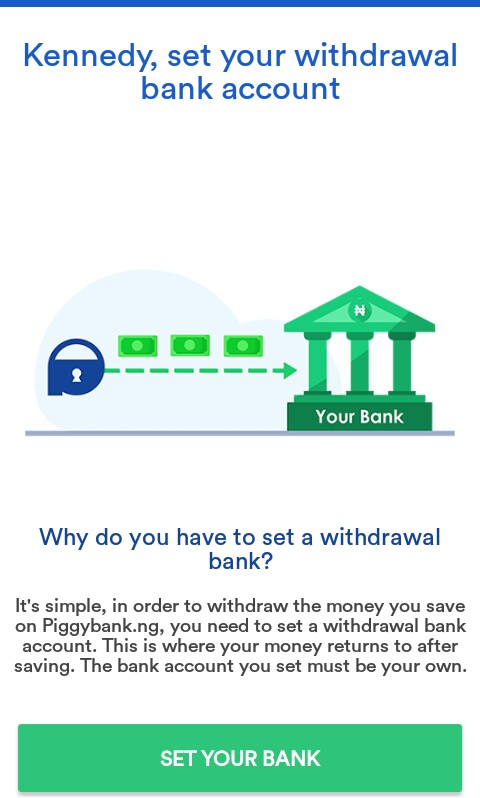 How does Piggy Bank Works - zenithtechs.com