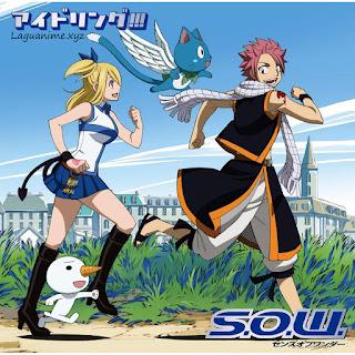 S.O.W. Sense of Wonder (S.O.W.センスオブワンダー) by Idoling!!!