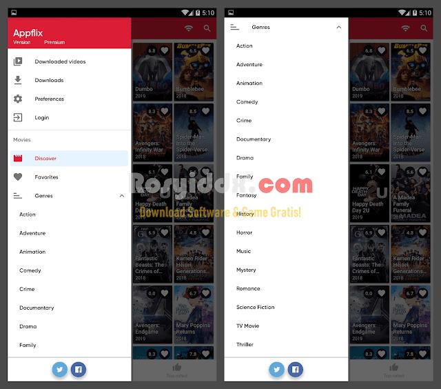 AppFlix-Premium