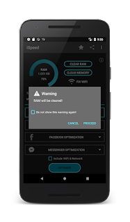 iSpeed Best Android Booster v4.1 Patched APK