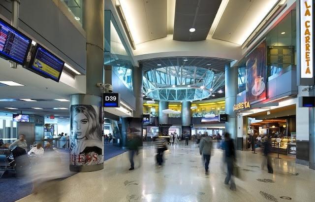 Tudo sobre o Aeroporto Internacional de Miami (MIA)
