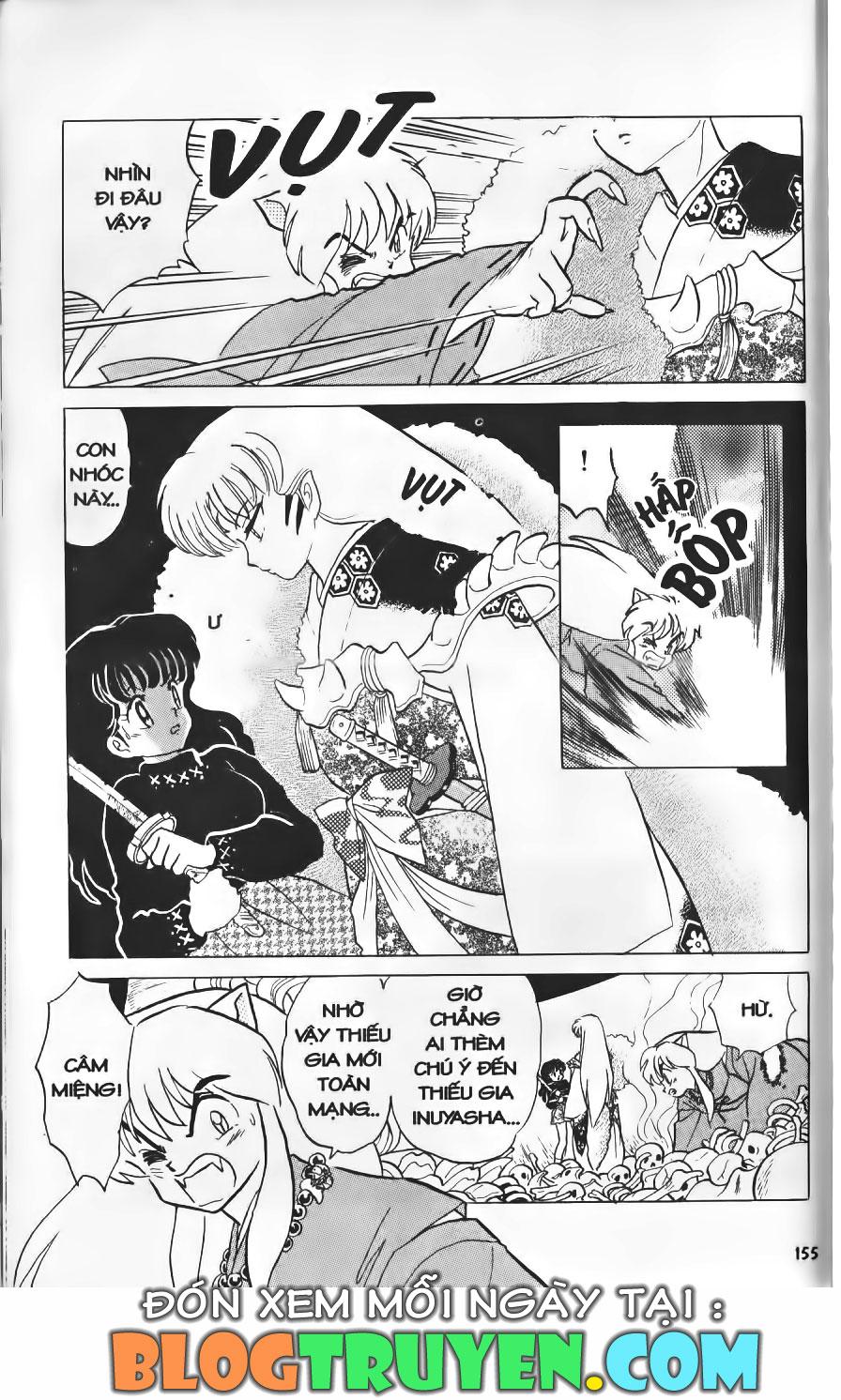 Inuyasha vol 02.9 trang 4