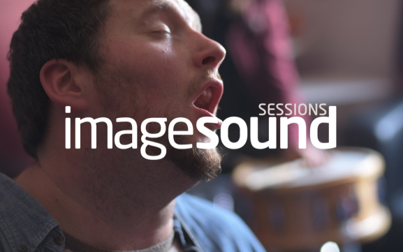Imagesound Sessions - Hot Soles