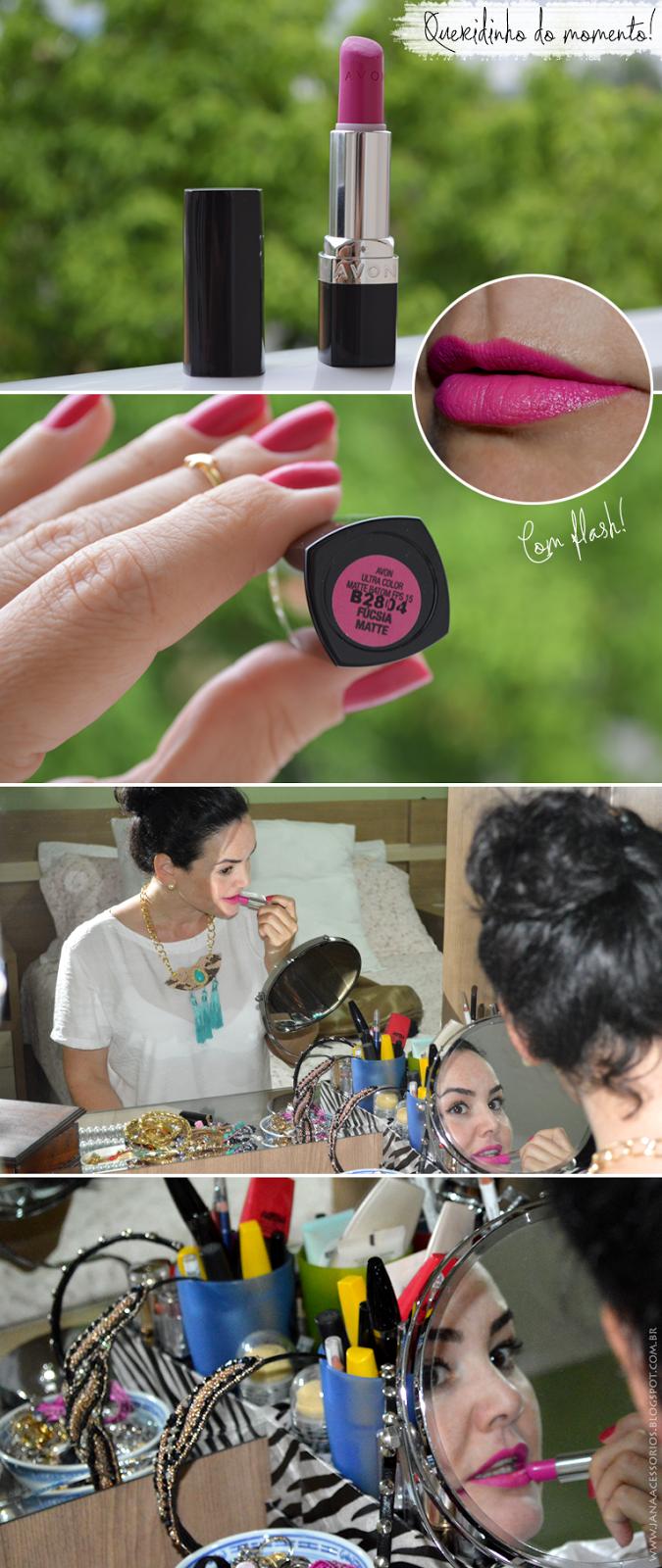 Blog da Jana, blog de acessórios, avon, joinville, jana, blogueira, moda, make,