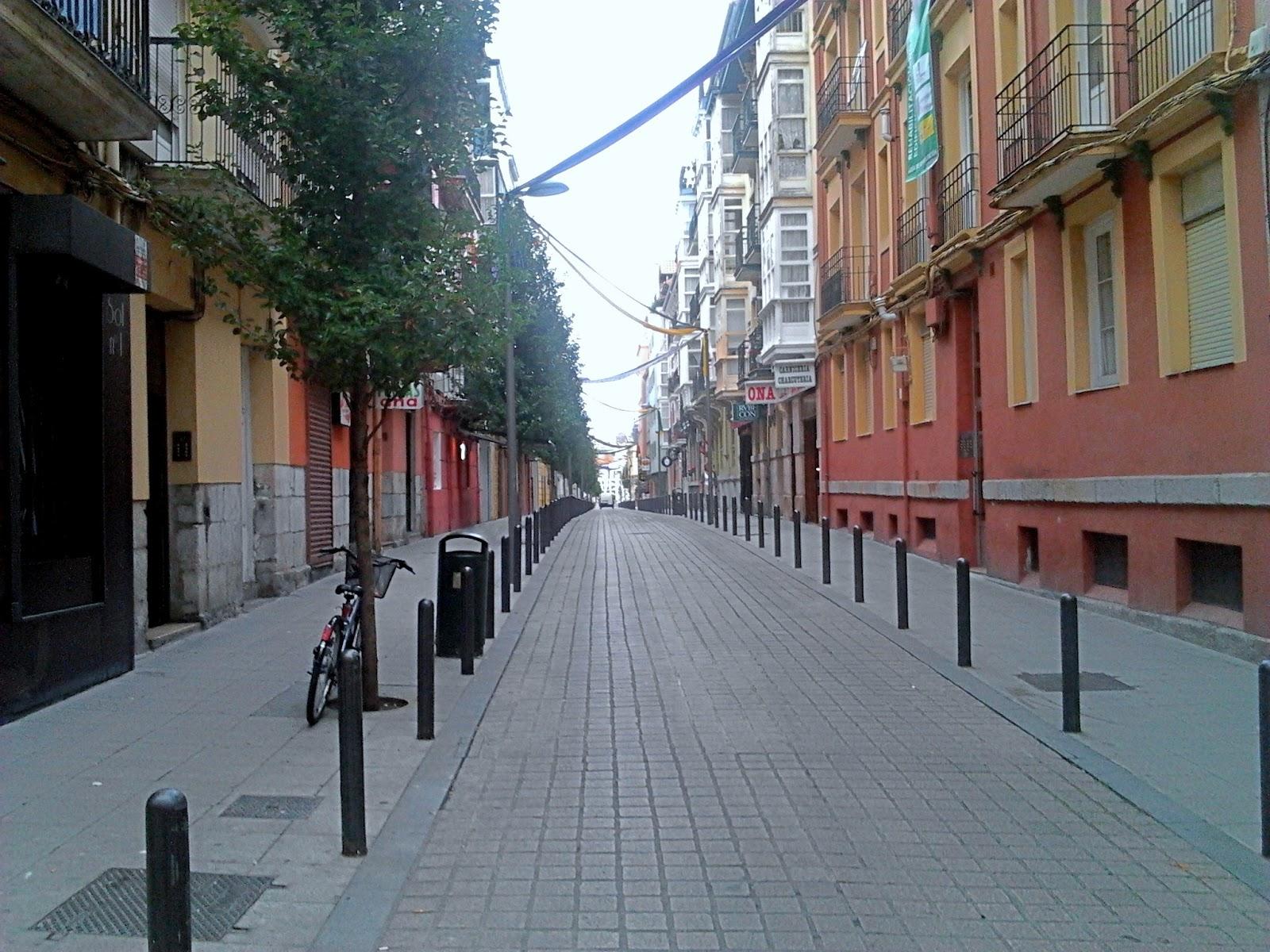 Putillas de la calle