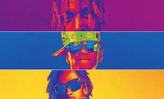 Lil Yachty, Soulja Boy Rich The Kid goin up