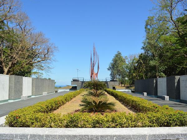 Traveling to Corregidor
