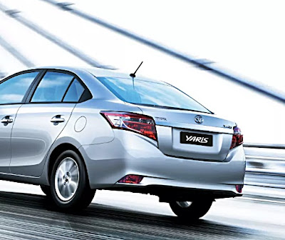 Toyota Yaris Sedan 2017 Redesign Release Date And Price
