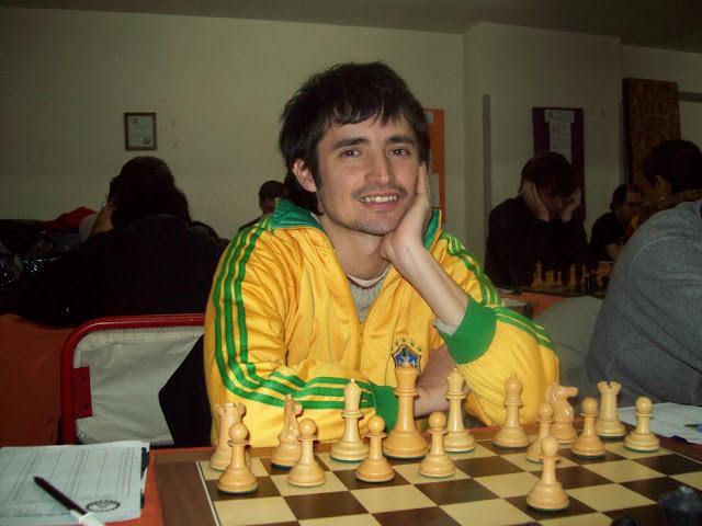 Resultado de imagen para jose cejas ajedrez