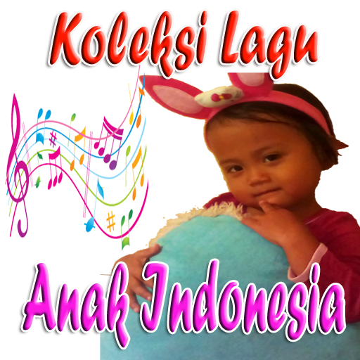 Download Kumpulan Lagu Anak-anak Indonesia (Full Album MP3)