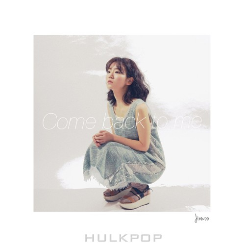 GONG JINWOO – Come Back To Me – Single