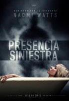 Presencia siniestra (2015)