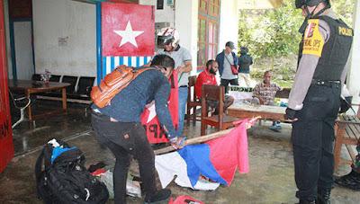 Penggeledahan Rusunawa, Sekjen KNPB Diamankan
