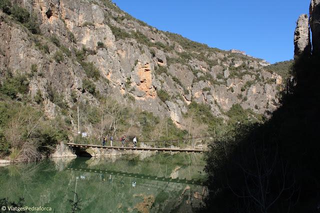 Ruta senderista per Catalunya, Lleida