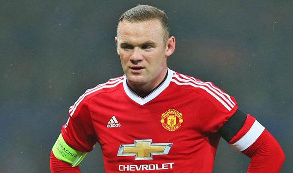 Man United Inginkan Lukaku, Rooney Kian Tersisih