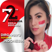 Download Bingkai Foto Profil Kemerdekaan Indonesia APK v2.1.6 Terbaru for Android Gratis